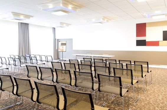 Salle séminaire  - Novotel Paris Orly Rungis ****