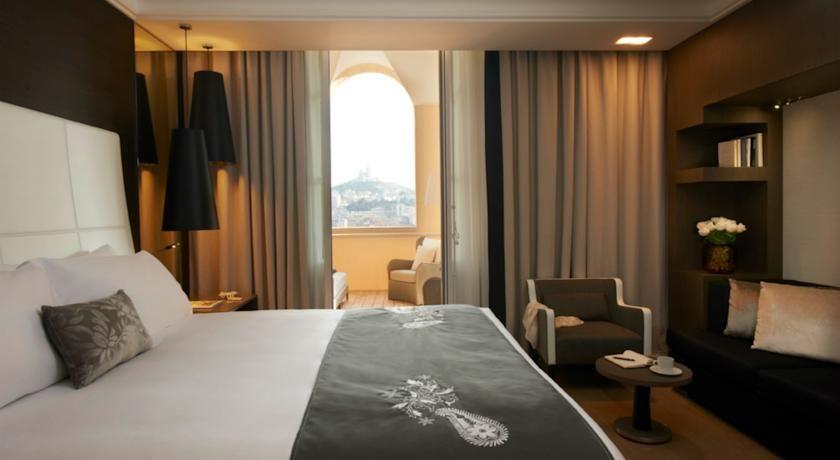 InterContinental Marseille Hôtel Dieu ***** 20