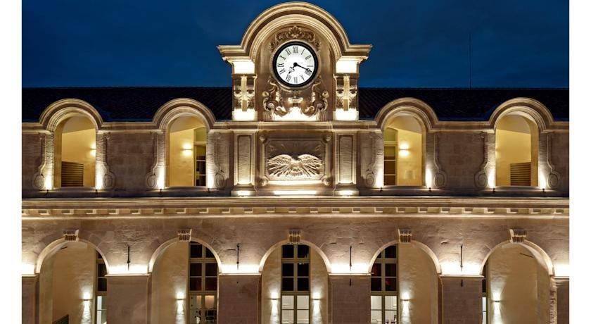 InterContinental Marseille Hôtel Dieu ***** 24