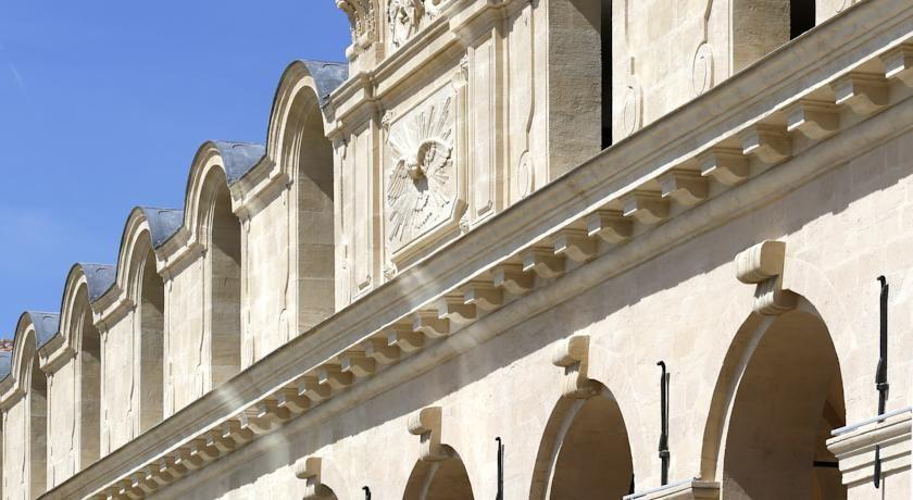 InterContinental Marseille Hôtel Dieu ***** 25