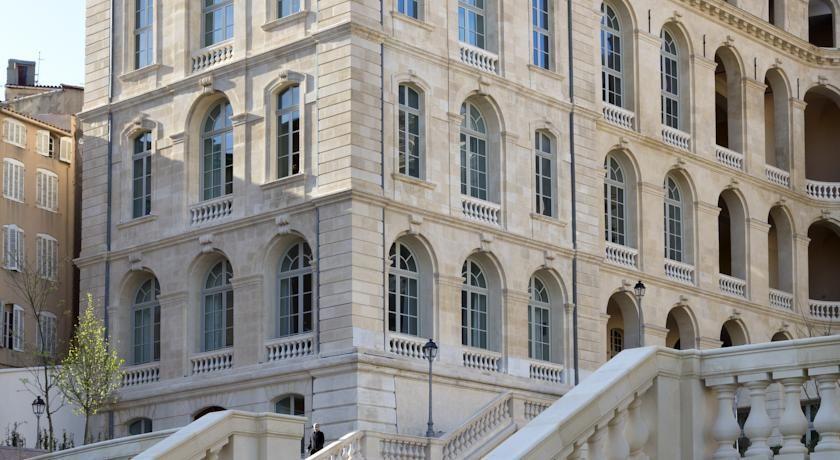 InterContinental Marseille Hôtel Dieu ***** 26