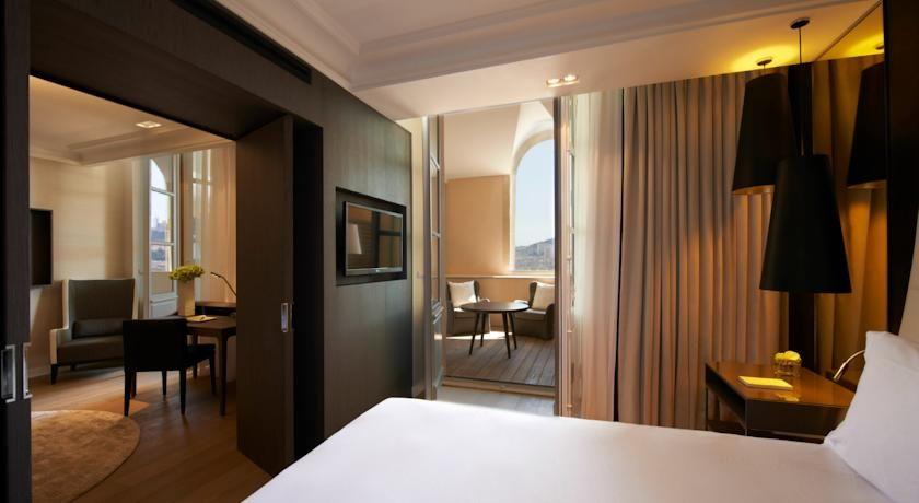 InterContinental Marseille Hôtel Dieu ***** 39