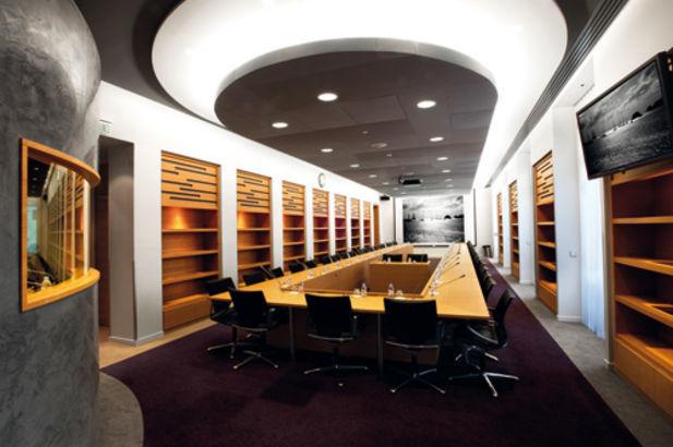 Les Espaces ICC Salle Bosphorus