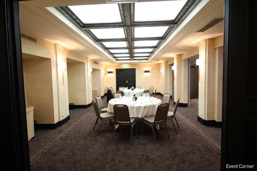 Hôtel Napoléon ***** Salle Friedland