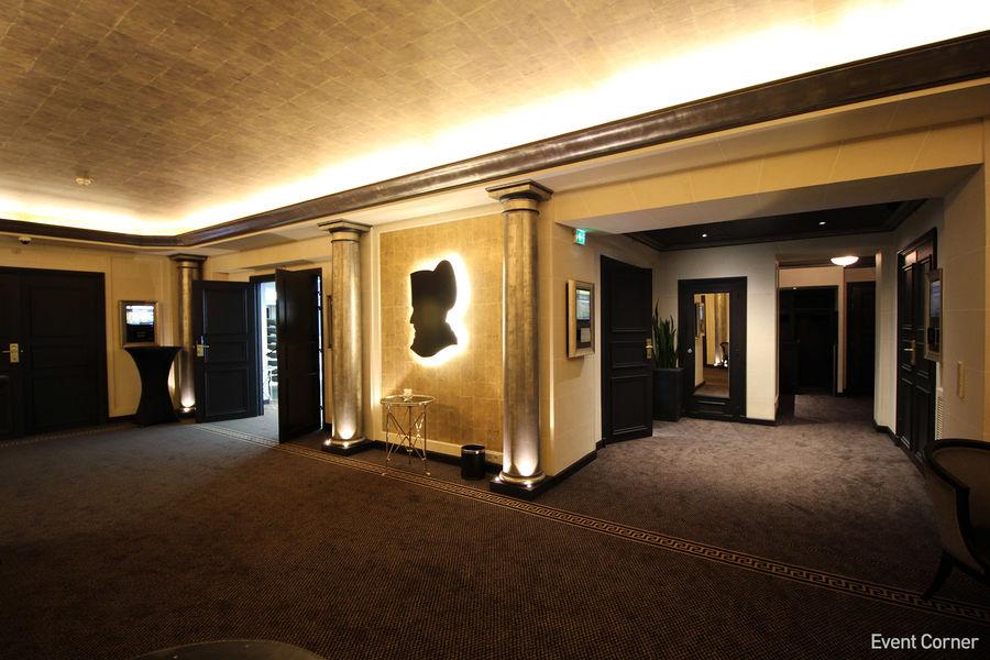 Hôtel Napoléon ***** Entrée Salle Friedland