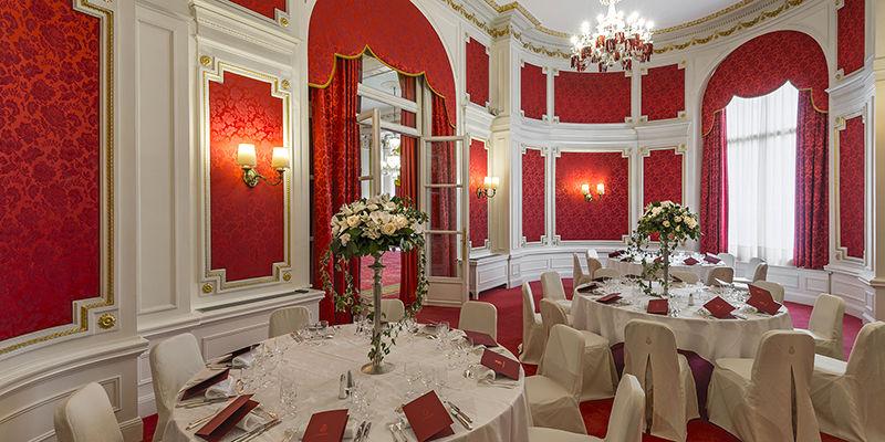 Hôtel Le Negresco ***** Louis XVI