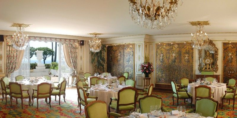 Hôtel Le Negresco ***** Régence