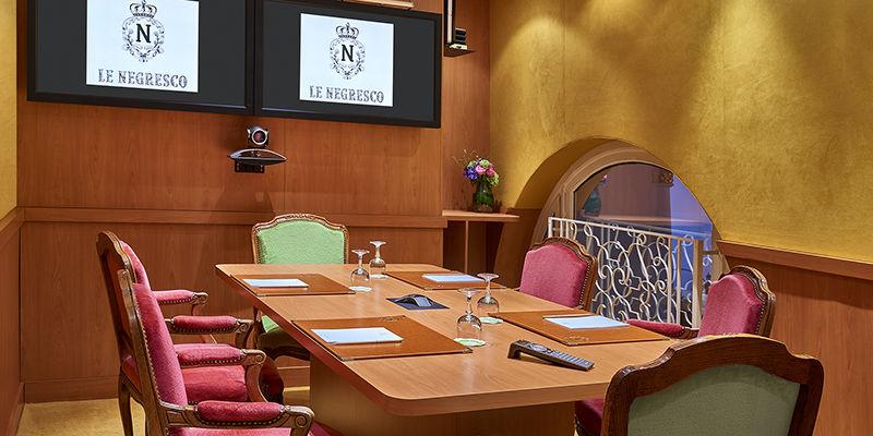 Hôtel Le Negresco ***** Rivoli
