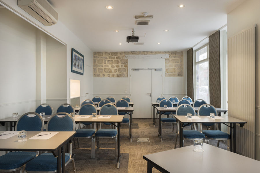 Hôtel France Albion ** Grande Salle - En classe