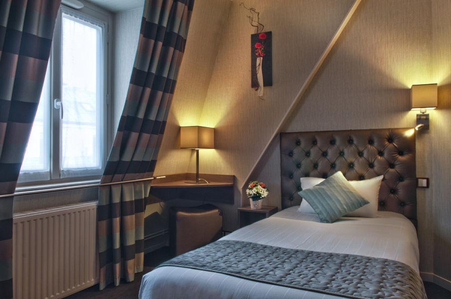 Hôtel France Albion ** Chambre
