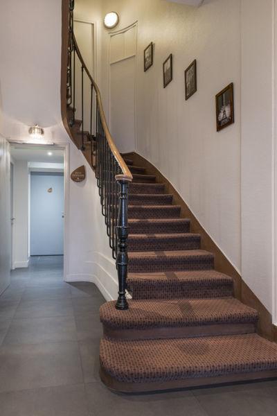 Hôtel France Albion ** Escalier