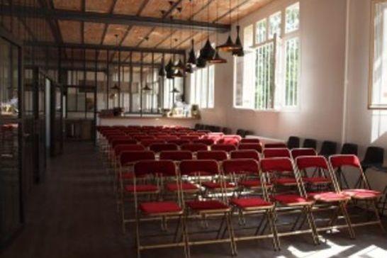 Kitchen Studio Salle de Séminaire