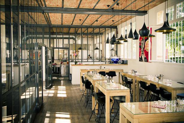 Kitchen Studio Intérieur