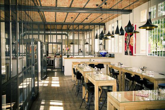 Salle séminaire  - Kitchen Studio