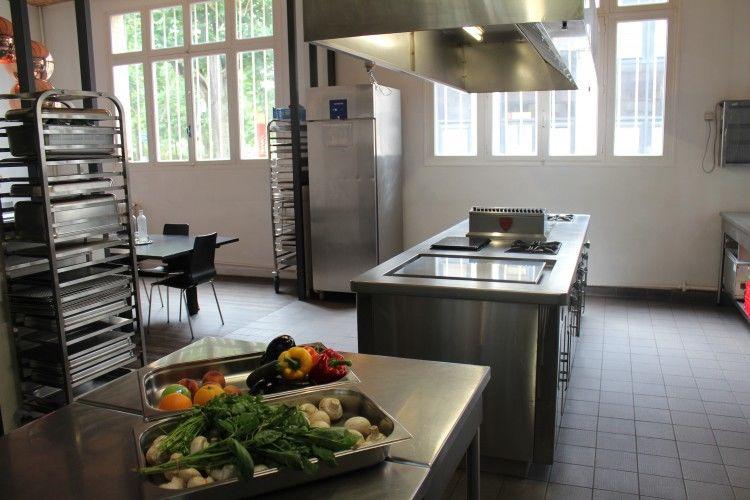 Kitchen Studio Salle de Cuisine