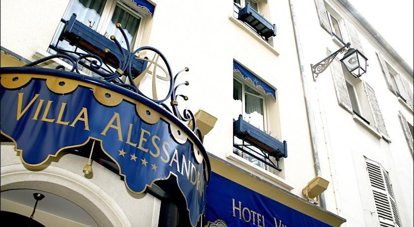 Villa Alessandra 1