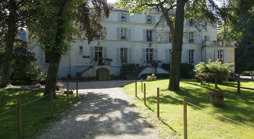 Hôtellerie Nouvelle de Villemartin *** 2