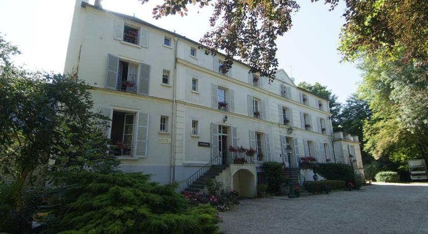 Hôtellerie Nouvelle de Villemartin *** 5