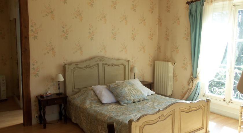 Hôtellerie Nouvelle de Villemartin *** 22