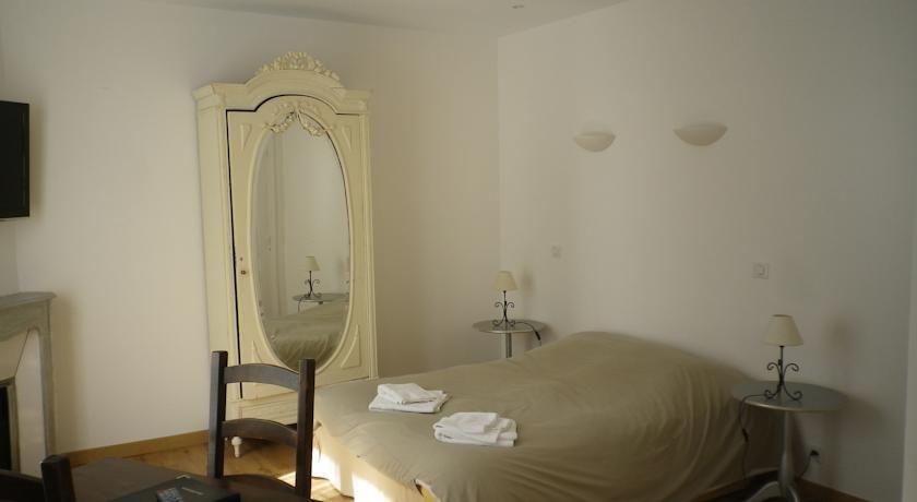 Hôtellerie Nouvelle de Villemartin *** 30