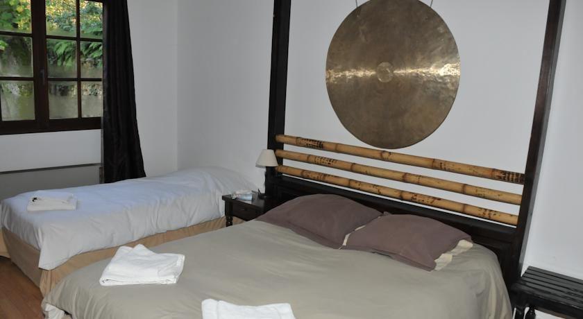Hôtellerie Nouvelle de Villemartin *** 33