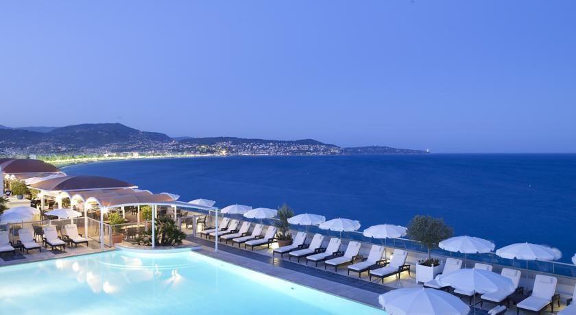 Radisson Blu HotelNice 3