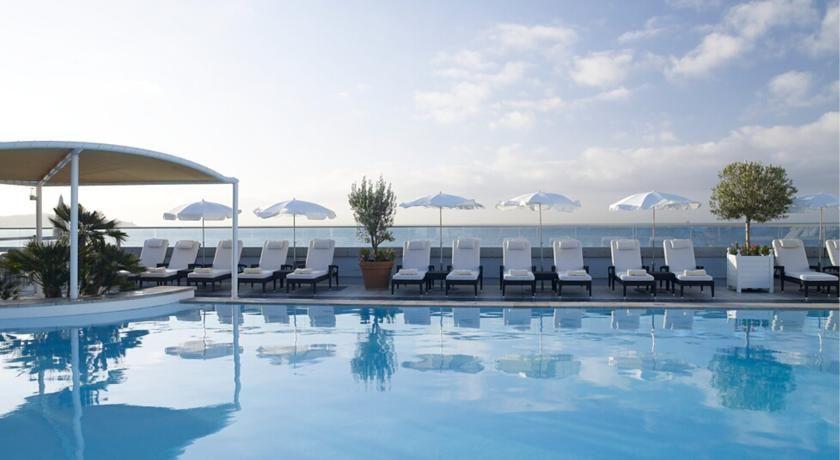 Radisson Blu HotelNice 12