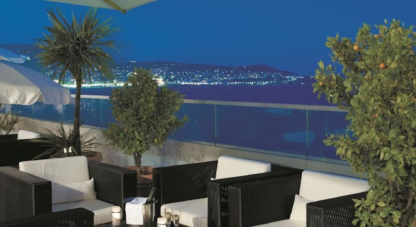Radisson Blu HotelNice 15