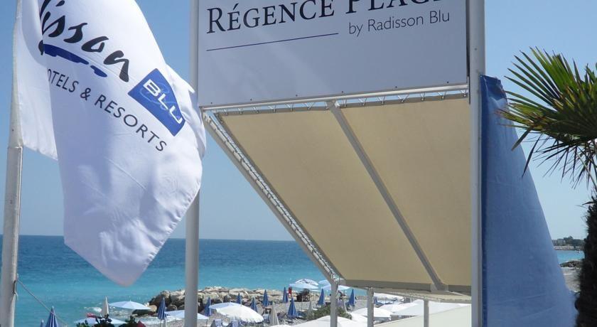 Radisson Blu HotelNice 18