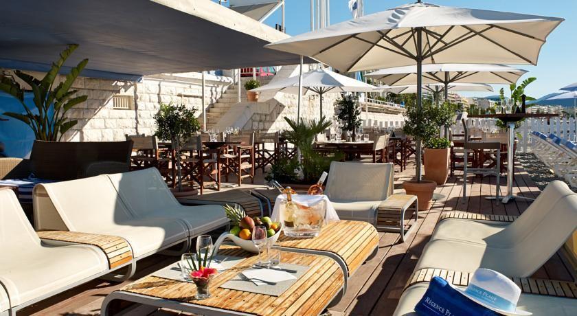 Radisson Blu HotelNice 19