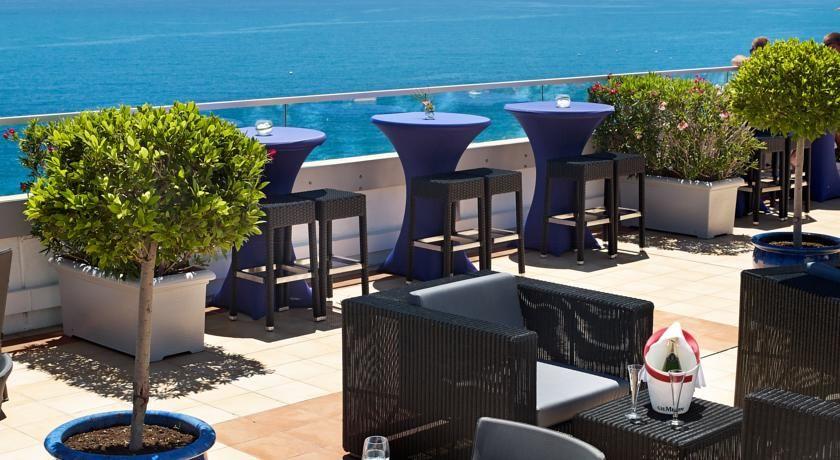 Radisson Blu HotelNice 23