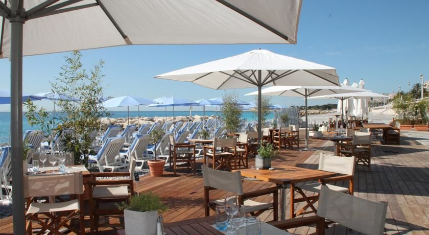 Radisson Blu HotelNice 30