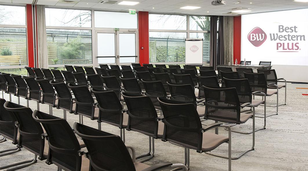 Best Western Plus Paris Orly Airport **** Salle de Séminaire