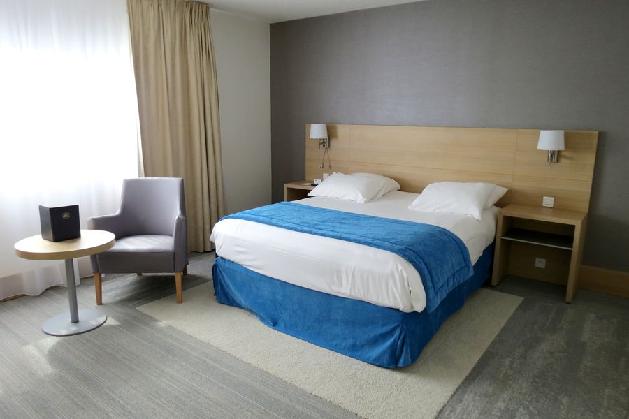Best Western Plus Paris Orly Airport **** Chambre