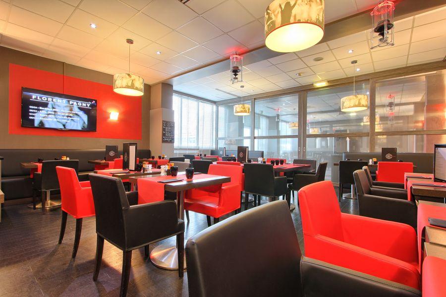 Best Western Plus Paris Orly Airport **** Restaurant