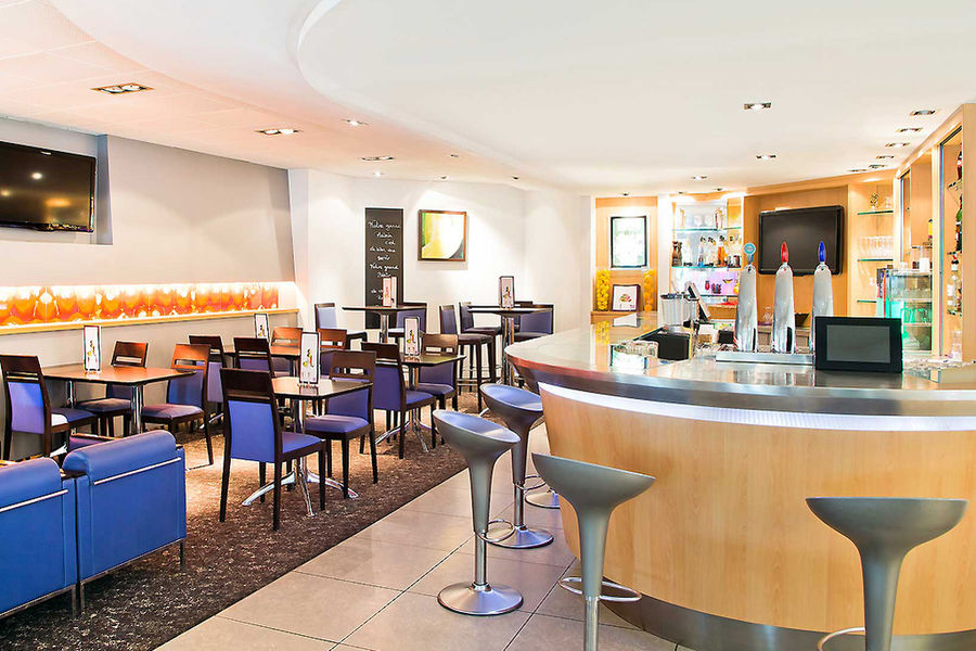 Novotel Paris Orly Rungis Bar