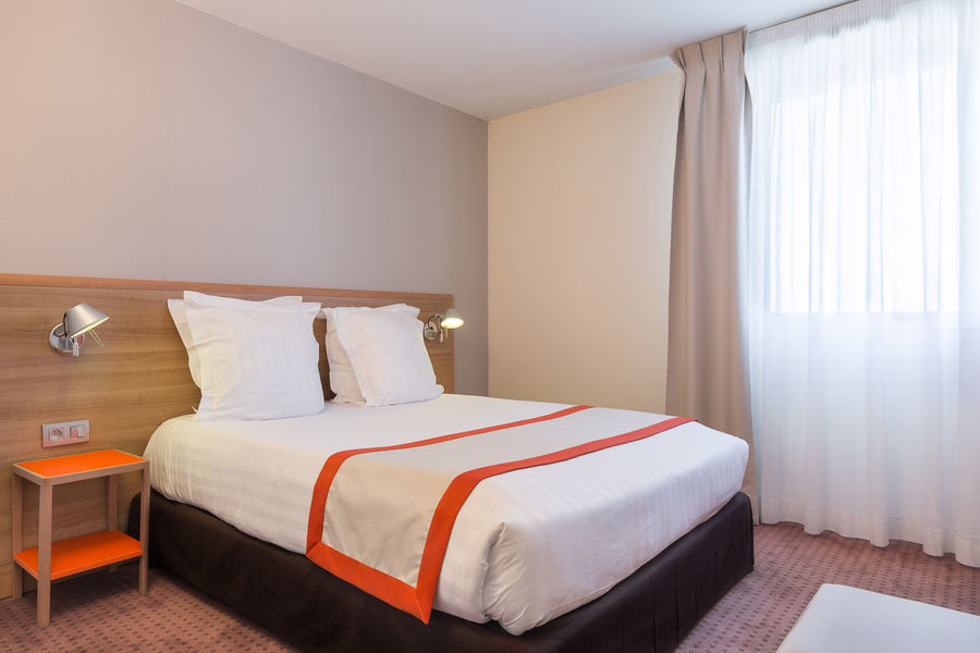 Hôtel Gastby **** Chambre