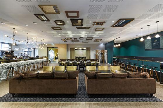 Salle séminaire  - Hôtel Gatsby ****