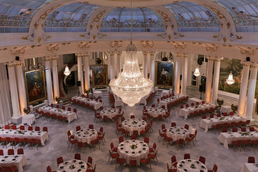 Hôtel Le Negresco ***** Royal