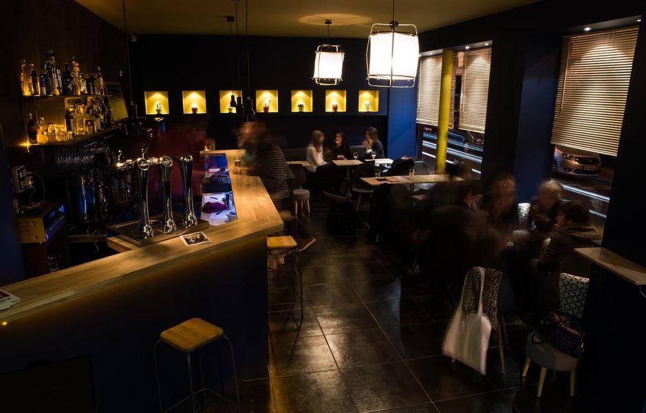 Le Milton Bar