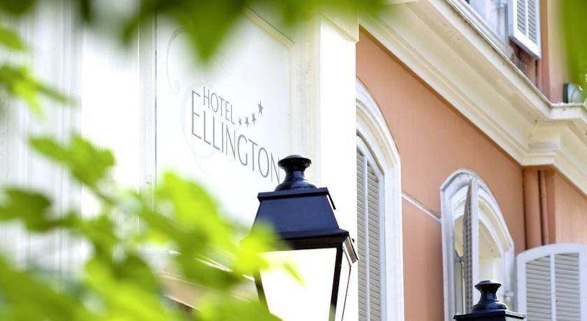 Hôtel Ellington **** 24