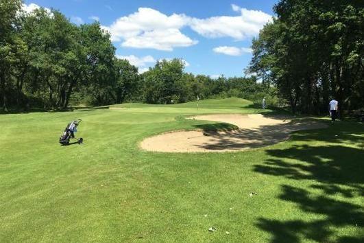 Best Western Auberge de Jons *** Golf