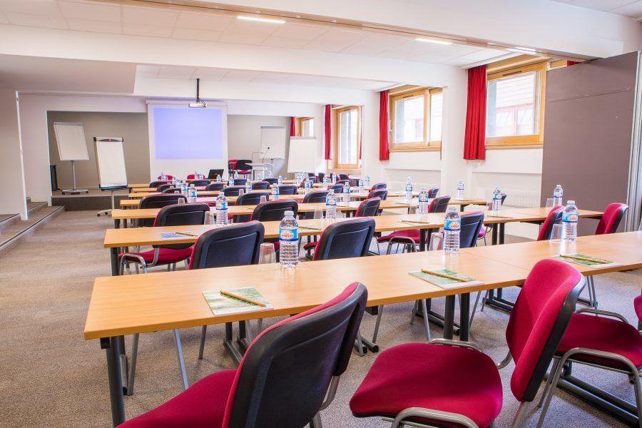 Centre Port-Royal Salle de séminaire