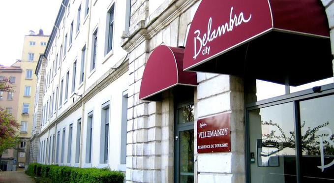 Salle séminaire  - Belambra Lyon ***