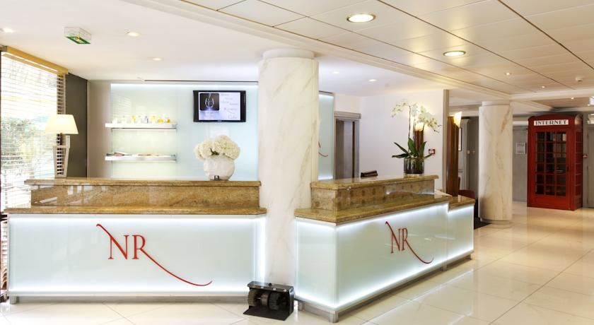 Hôtel Nice Riviera **** 3