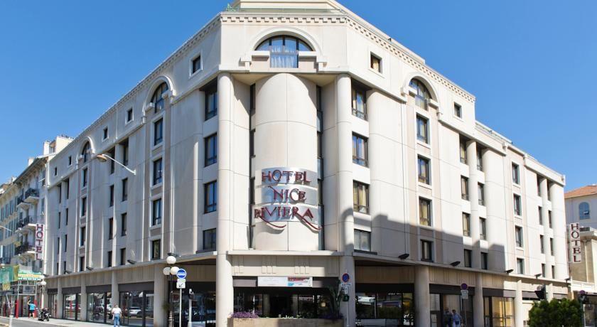 Hôtel Nice Riviera **** 14