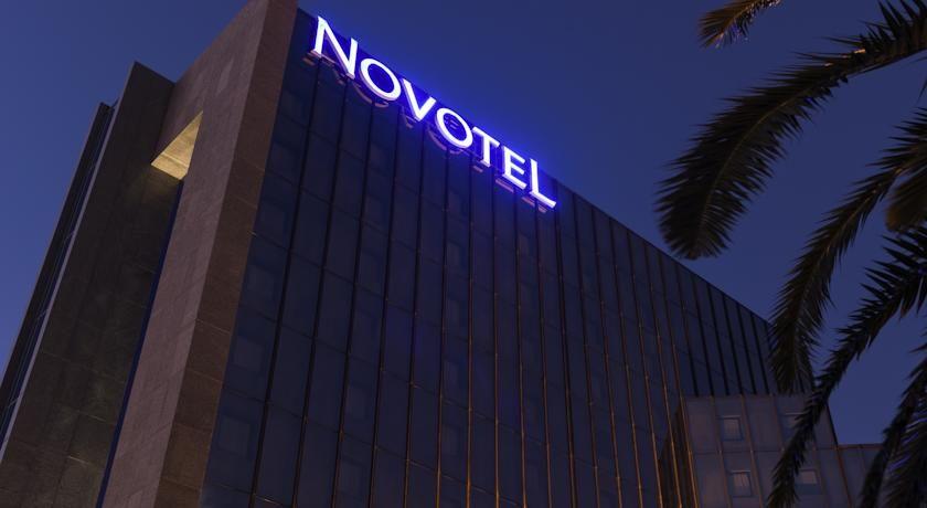 Novotel Nice Arenas Aéroport **** 37