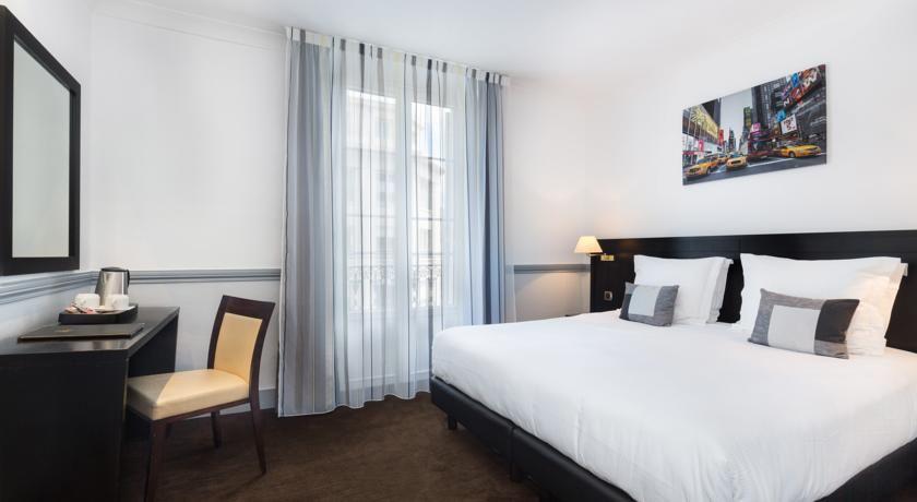 Best Western Hôtel New York Nice *** 20