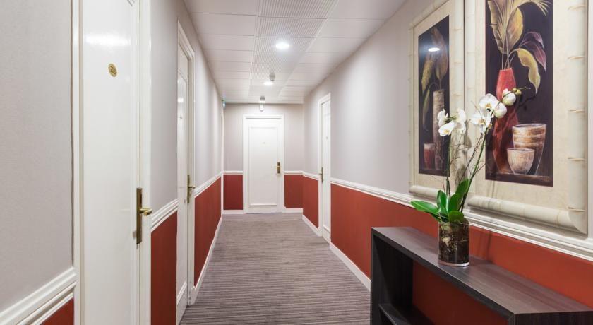 Best Western Hôtel New York Nice *** 30