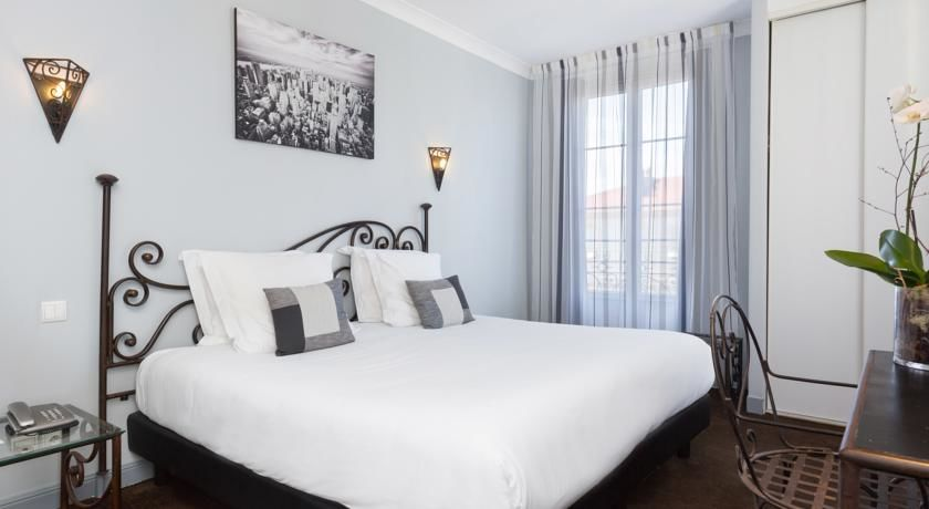 Best Western Hôtel New York Nice *** 32